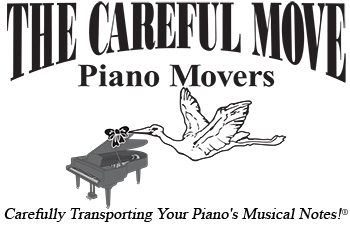 The Careful Move Piano Movers
